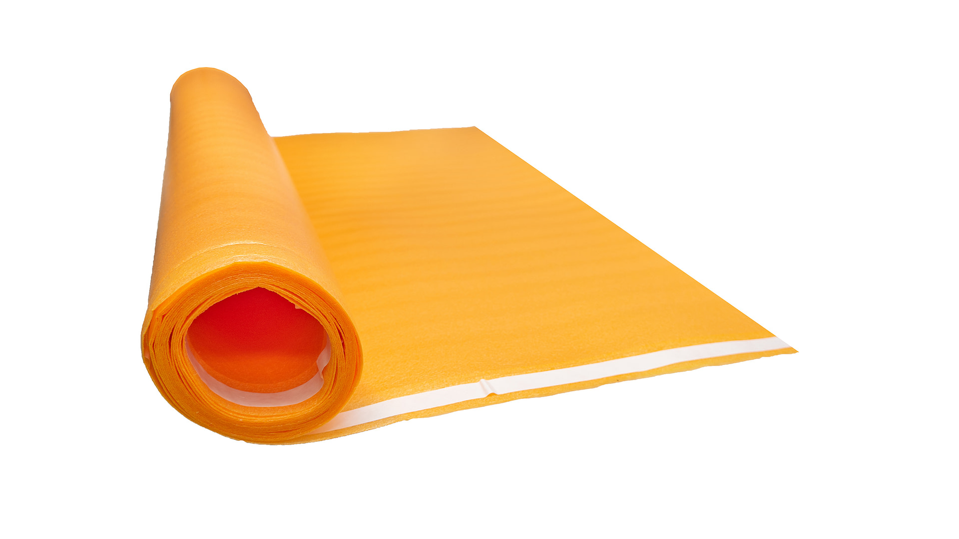 SoundWise™ FG1220 Polyethylene Foam Floor Protector by Wise Manufacturing