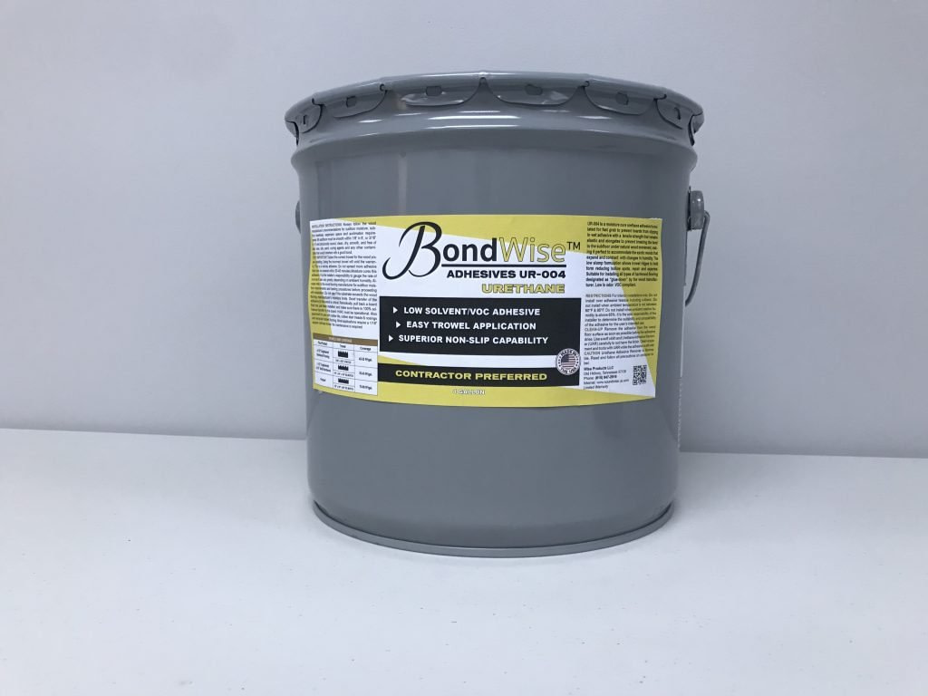 BondWIse™ Adhesive UR-004